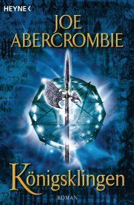 Königsklingen von Joe Abercrombie