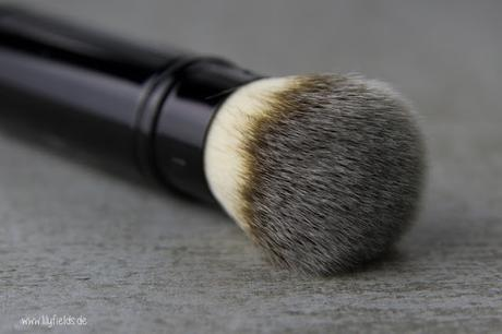 Contouring Brush No. 35 Powder & Cream von SLA Paris