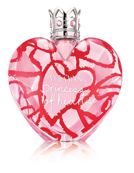 [Preview] Vera Wang - Princess of Hearts