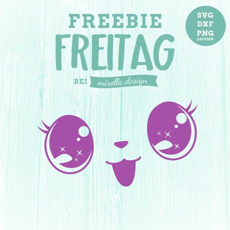 Freebie Freitag mit viel guter Laune
