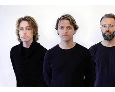NEWSFLASH: Mew, Goldfrapp, Smith & Thell und mehr