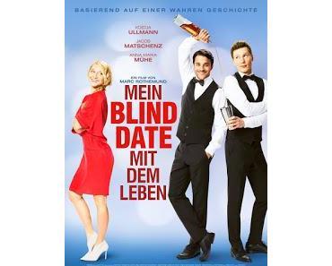 Mein Blind Date mit dem Leben – Film