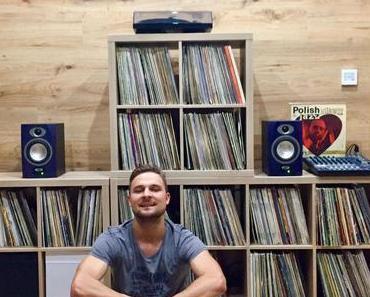 Sonntagsmusik: Adam Kvasnica – Late Night Grooves