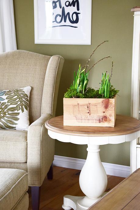 meine erste fr hlingskiste und was ich daraus gelernt habe. Black Bedroom Furniture Sets. Home Design Ideas