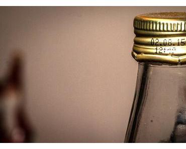 Tag des Flaschenschraubverschluss – der amerikanische Twist-Off Bottle Cap Day