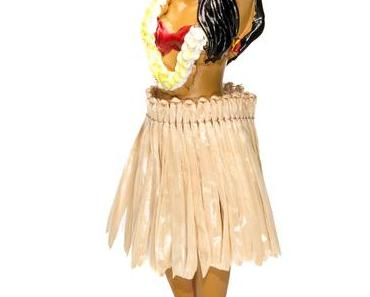 Hula in the Coola Day in den USA