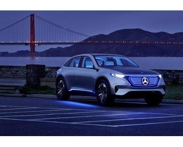 Daimler baut selbstfahrende Autos für Uber Plattform