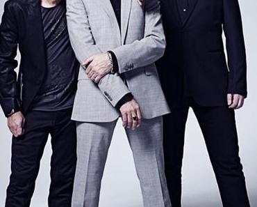 Depeche Mode: Vergriffen