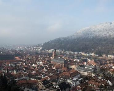 Frosty Heidelberg
