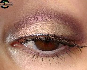 [Eyes] Moonshine Mineral Make-Up Lidschatten Oktober & Saturn
