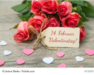 Valentinstag 2017