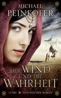 Rezension - Der Wind und die Wahrheit - Michael Peinkofer