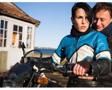 """Ist """"Verblendung"""" mit Noomi Rapace der Ursprung des skandinavischen Thrills?"""