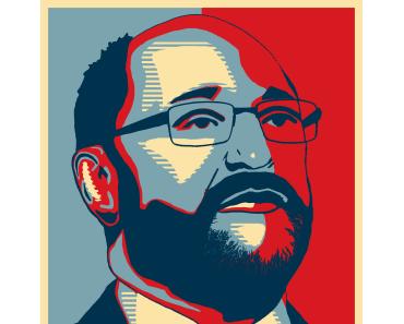 #SchulzFacts – Hohe Energie im Netz für Martin Schulz und MEGA