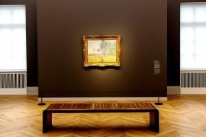 Whats On: Museum Barberini, Potsdams neues Kunstfeuerwerk