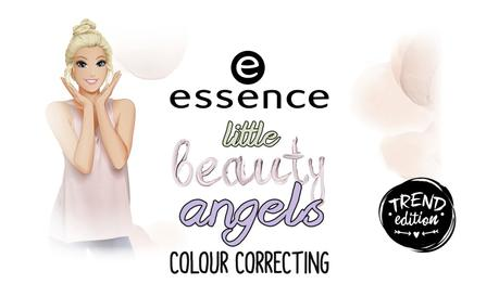 "essence trend edition ""little beauty angels colour correcting"""