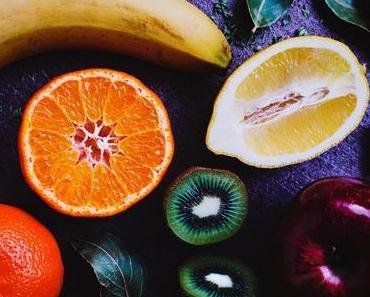 3 Zeichen dafür, dass du zu viel Obst isst!