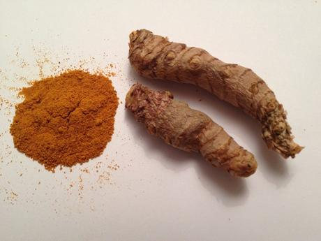 internationale Superfoods - curcuma