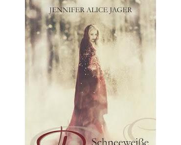 [Rezension] Schneeweiße Rose - Ein Wintermärchen von Jennifer Alice Jager