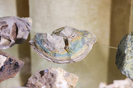 Burgenland: Felsenmuseum in Bernstein