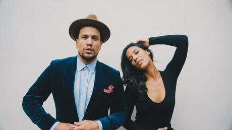 CD-REVIEW: JohnnySwim – Georgica Pond