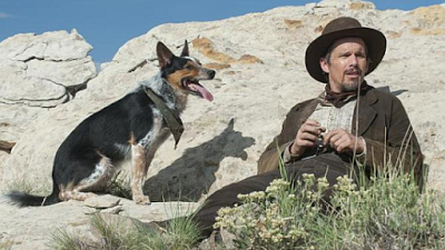 Review: IN A VALLEY OF VIOLENCE - Ti West zeigt sich sattelfest