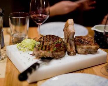 GEWINNSPIEL: Ein Abend in der Westend Factory – Beste Steaks & Fish - Gewinne für Dich und 3 Freunde einen Abend inklusive Food & Drink