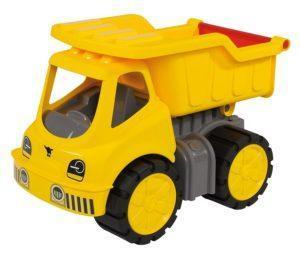 Big-Power-Worker Mini-Kipper ganz groß