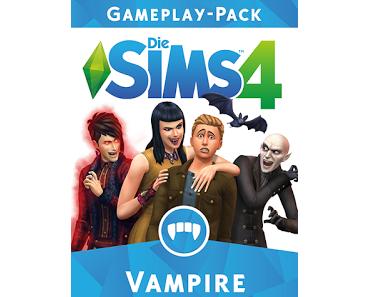 Die Sims 4 - Vampire