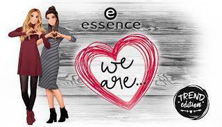 essence - we are...