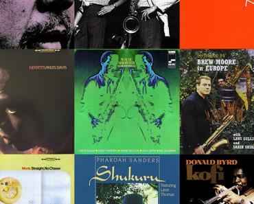 Adam Kvasnica – Jazz For Your Weekend