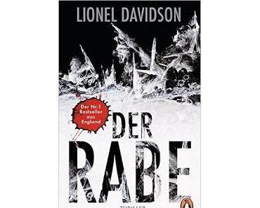 """Leserrezension zu """"Der Rabe"""" von Lionel Davidson"""