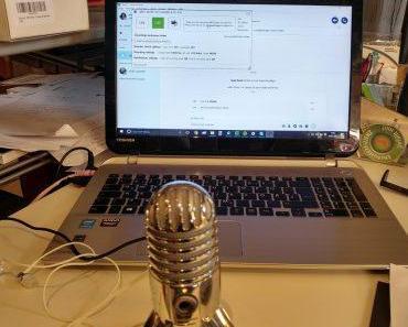 Podcast 56 über die Rolle des Passivhaus in der Wärmewende