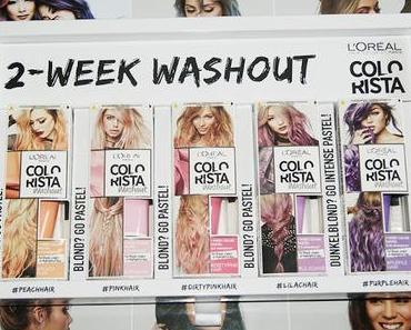 L'Oréal Colorista 2-Week Washouts