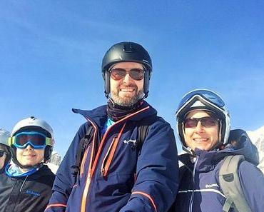 Unterwegs mit dem TCS: Clever und günstiger in die Skiferien