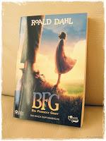 [Rezension] BFG. Big Friendly Giant (Roald Dahl)