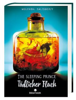 [Gemeinsam Lesen] #30: The Goddess of Poison #2: The Sleeping Prince – Tödlicher Fluch
