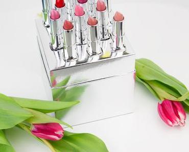 Manhattan Moisture Renew Lipstick - Review + Swatches