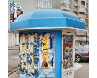 Die Günstlingswirtschaft rumänischer Parteien geht nicht mehr lange gut