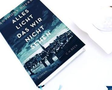 """[Review mal anders] """"Alles Licht, das wir nicht sehen"""" von Anthony Doerr"""