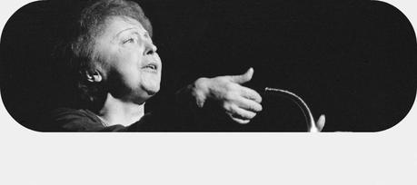 Edith Piaf (Chanson-Legende)