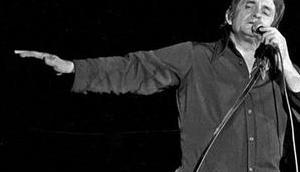 Johnny Cash: Dunkle Stimme, dunkles Leben