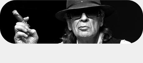 Udo Lindenberg (Deutsch-Rocker)