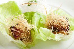 Nobu Pop-Up-Restaurant: Presselunch im Luxushotel Bristol