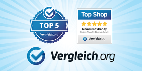 MeinTrendyHandy Top Shop 2017