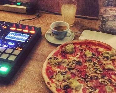 """So lebt man als DJ """"La dolce Vita"""""""