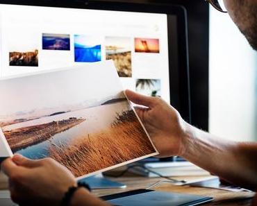 Kostenlose Stock Photos als freie Bildquellen für deinen Blog