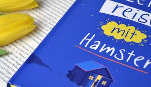Zeitreise Hamster Ross Welford