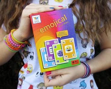 Emoji-Spaß im Spieleschrank: Ein Kartenspielklassiker im neuen Look (Werbung)