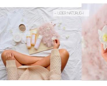DIY natürliche Kosmetik